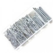 Bike-it Cotter pin assortment kit 500pc ASST12